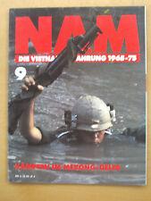 NAM-Die Vietnam-Erfahrungen 1965-75 Heft 9 Kämpfen im Mekong-Delta