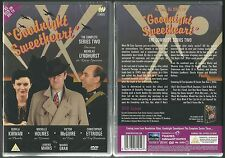 GOODNIGHT SWEETHEART SERIES 2 NICHOLAS LYNDHURST MICHELLE HOLMES NEW 2 DVD UK R2