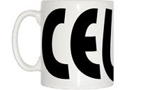 Celine name Mug