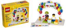 LEGO 850791 Minifiguren-Geburtstag-Set-Happy Birthday-Banner-Feier-Party-OVP-Neu