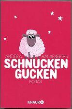Andrea Hackenberg - Schnucken gucken