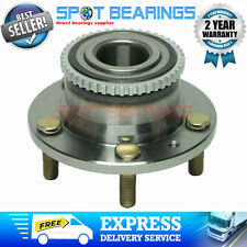 MAZDA 6  2.0 D 2.0D 2.3 REAR WHEEL BEARING WITH ABS 2002-2008