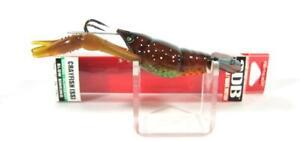 Yo Zuri Duel 3DB Crayfish 75 mm Slow Sinking Lure R1109-PBR (5014)