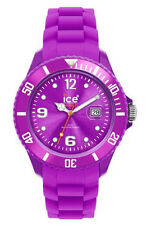 Ice Watch Sili Purple Unisex Uhr