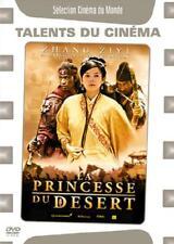 La Princesse du désert DVD NEUF SOUS BLISTER