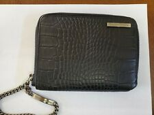 Thomas Wylde Leather wallet