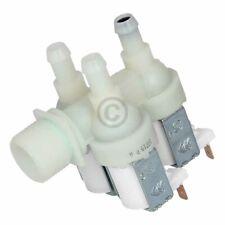 Magnetventil AEG ORIGINAL 899645238280 3 fach 90 Grad Waschmaschine Electrolux