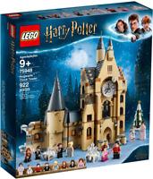 LEGO Harry Potter 75948 La Torre dell orologio di Hogwarts NUOVO