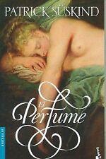 El perfume. NUEVO. Nacional URGENTE/Internac. económico. ROMANTICA