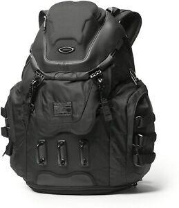 Oakley Kitchen Sink Backpack Stealth Black 34L