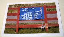 Scotland Neverwrong Forecasting System GN-24-1781 Stirling Gallery - posted 2014