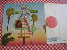"""R. DEAN TAYLOR LA SUNSET RECORD LP 12"""""""