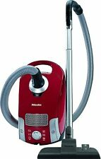 Miele Bagged Canister Vacuum Cleaners