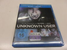 Blu-Ray  Unknown User
