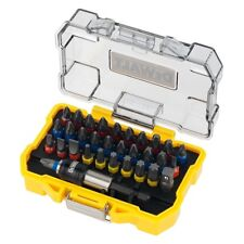 DeWALT DT7969  XR Professional 32 Piece Magnetic Screwdriver Bit Accessory Set