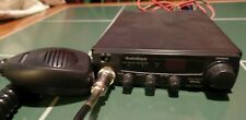 RadioShack TRC-521 40-Channel Mobile CB Radio Transceiver /Weather/Dual Watch
