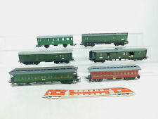 BM553-2# 6x H0/AC Personenwagen etc: DB etc (Liliput, Schicht, Electrotren etc)