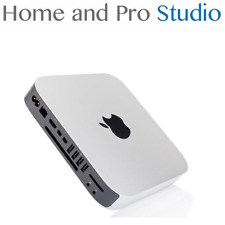 Apple 2014 Mac Mini 3.0Ghz Core i7 8GB 1TB Fusion | Tested |  Warranty