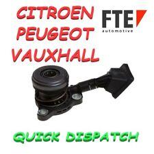 FTE ZA2407.4.6 Clutch Concentric Slave Cylinder CITROEN PEUGEOT VAUXHALL 2041A5