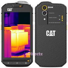 CAT S60 DualSIM 3GB RAM 32GB LTE Mobile Phone Unlocked FLIR Thermal IP68 Rugged