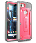 For Google Pixel 3a Case, SUPCASE Unicorn Beetle Pro Full-Body Shockproof Cover