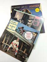 Martin Mull 3 Album Lot LP Vinyl Records Comedy Spoken Word