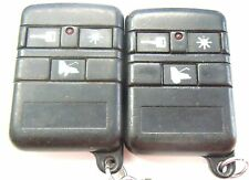 Sherlock remote car starter clicker entry transmitter control keyless keyfob bob