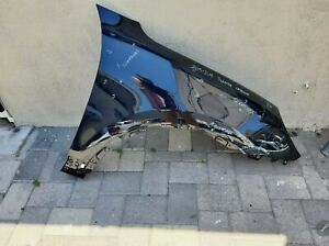 2015 2016 2017 2018 PORSCHE CAYENNE RIGHT SIDE FENDER OEM USED