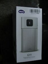 BenQ GV1 Portable Projector for Wireless Entertainment