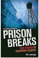 Prison Breaks - Paul Simpson