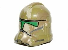 LEGO STAR WARS Helmet Clone Trooper with 41st Camouflage Pattern NEW