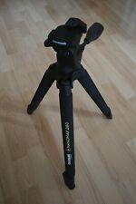 Stativ Cullmann Nanomax 260 - ohne Kameraadapterplatte