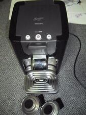 Philips Senseo Typ 7863 Kaffepadmaschine