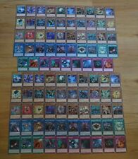 Yu-Gi-Oh! Star Pack Vrains Deutsch SP18-DE Common & Starfoil Karten aussuchen