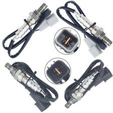 4 Oxygen O2 Sensor for Hyundai Santa Fe 2007 2008 2009 2.7L Upstream +Downstream