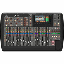 Behringer X32 Digital 32-Channel Mixer Console