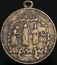 More details for the apparition at knock chapel co. mayo aug. 21st 1879 medal | medals | km coins