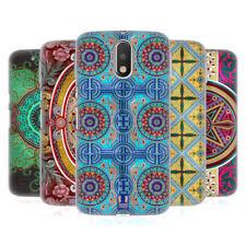 Cover e custodie Head Case Designs modello Per Motorola Moto G4 per cellulari e palmari