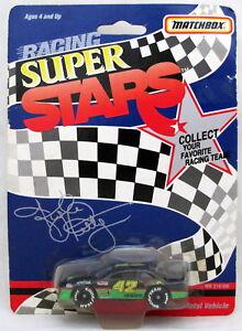 Matchbox Kyle Petty NASCAR Racing Super Stars #42 Pontiac Grand Prix