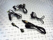 1997 96-01 BMW R1100RT R1100 RT OEM Sensor Lot Wheel Brake Oil Temperature
