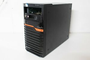 Gateway GT110F1 Tower Server case only custom build ready