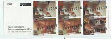Niederlande Markenheftchen Postzegelboekje PB 49 NVPH