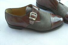 BELLES chaussures hommes neuves BAILLY p39 1/2