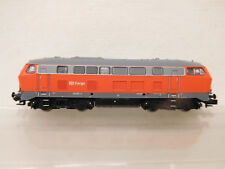 MES-58269Brawa Spur N Diesellok DB Cargo 216 102-4 sehr guter Zustand