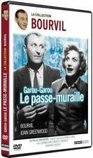 Garou-Garou le passe-muraille --DVD--Bourvil