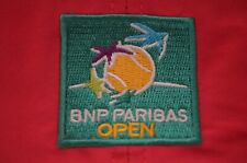 FILA BNP Paribas Open Adjustable Staff Volunteer Hat (NWOT)