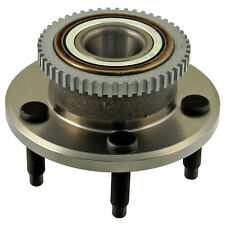 Wheel Bearing & Hub Assembly fits 2005-2009 Ford Mustang  AUTO EXTRA/BEARING-SEA