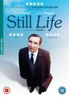 Nuovo Still Life DVD