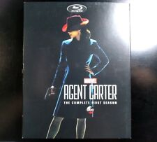 Marvel's Agent Carter - Season 1 [Blu-ray] [First Season w/Slipcover] ✔NEW✔