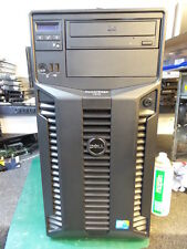Dell PowerEdge T310 QC 2.40Ghz , 24Gb Ram 3X500GB HOTPLUG, Perc 6I RAID , 2xPSU